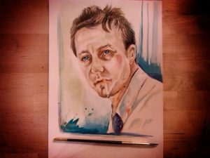 Fight Club Edward Norton